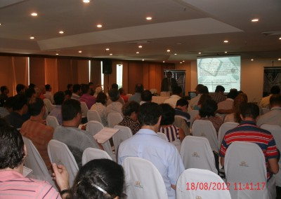 Workshop Recife