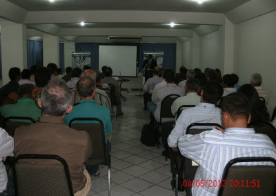 Workshop Natal