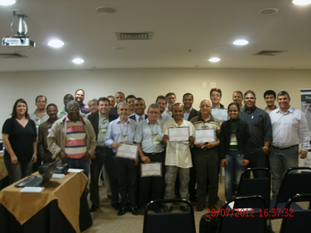 Workshop Juiz de Fora