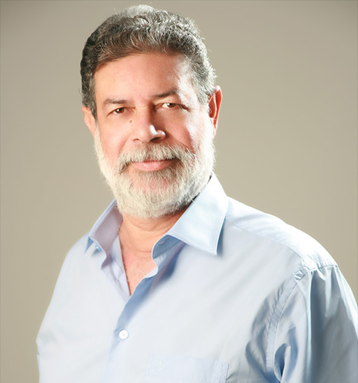 José Alfredo M. de Almeida