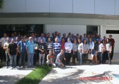 Workshop Arapiraca