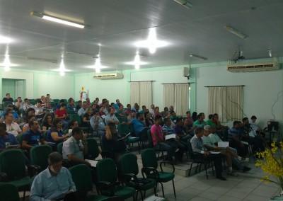 Workshop Ji Paraná