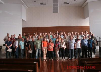 Workshop Governador Valadares