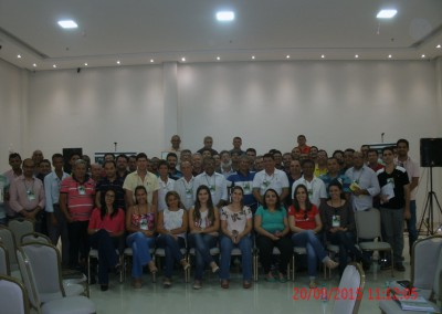 Workshop Palmas